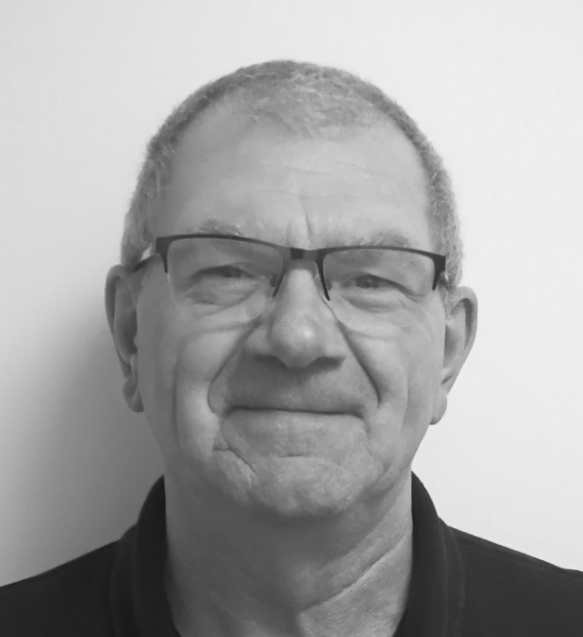 Dave Buchan